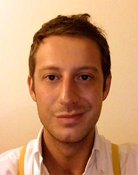 Enrico Plateo