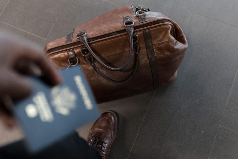 Turismo internazionale: passaporto sanitario, voli covid free e nuove tendenze