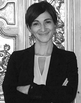 Monica Mantovani