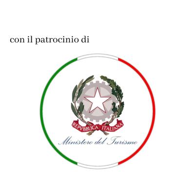 Patrocinio Ministero del Turismo